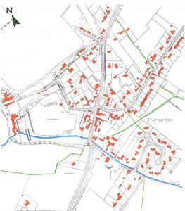 MapOfThurgarton